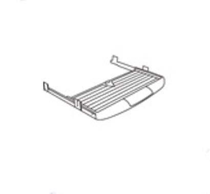 półka pod klawiaturę