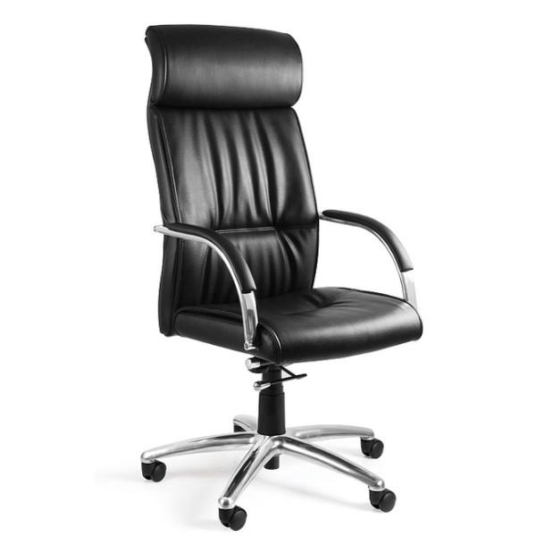 ekskluzywny fotel do gabinetu