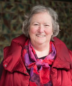Anita Collins, Ph.D.