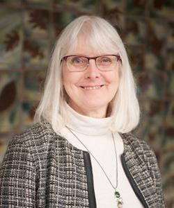 Diane Husic, Ph.D.