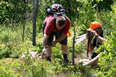 Natural History Hike – Little Gap to Lehigh Gap