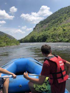 Lehigh Gap Bike and Raft