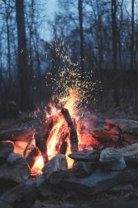 Fall Campfire @ Lehigh Gap Nature Center