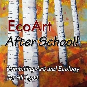 EcoArt After School!