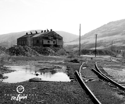 """Special Photo Exhibition: """"NJZ Remains – The West Plant"""" by Lynn Shupp"""