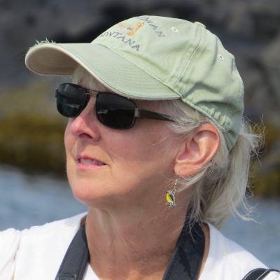 Virtual Speaker Series — Diane Husic, Ph.D.