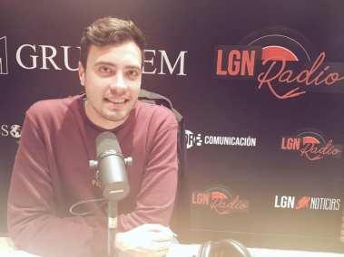 Adrián Méndez