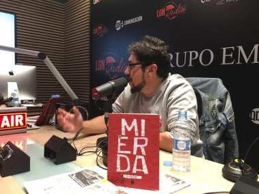 """Félix Cantón """"El Brujo"""""""