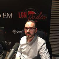 Guillermo Alegre Cs Parla