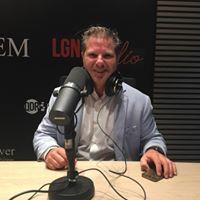 JORGE PEREZ CONTIGO SOMOS DEMOCRACIA