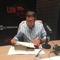 LUIS MARTIN DE LA SIERRA CONCEJAL DE CULTURA