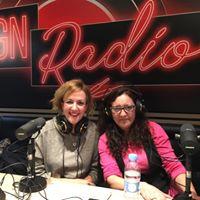 Lola Trevejo Esteban y Laura Millán Huerta