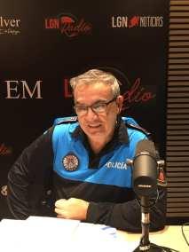 Luis Miguel Bris