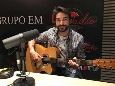 Miguel Osa cantante