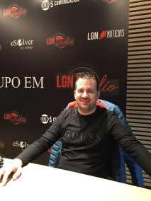 Pablo Rubén acuarelista