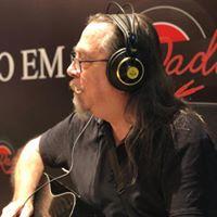 john smith cantante