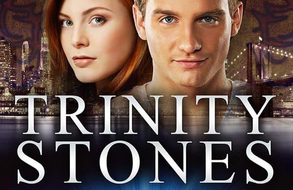 Trinity Stones Book Cover