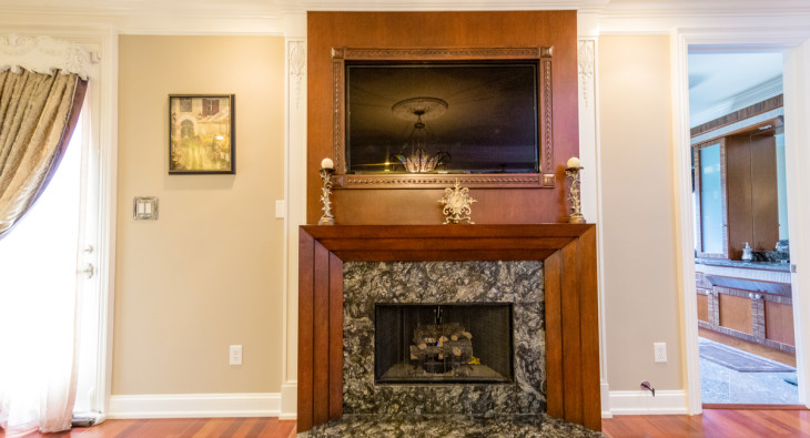 3 ways to upgrade your fireplace with stones let s get stoned