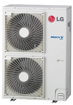 LG Ducted Mini-Split Heat Pump Outdoor Unit