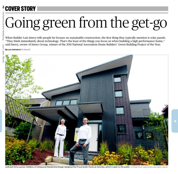 green-from-the-get-go-ajc-article-lg-squared-inc