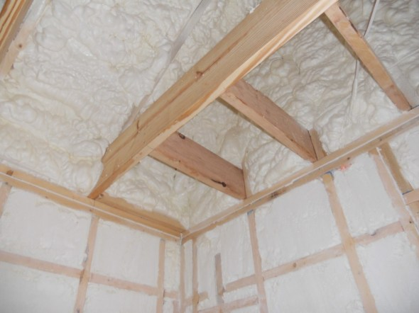 Certified ENERGY STAR, Integrated Design, Encapsulated Attic