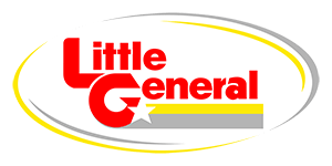 Little General Stores Logo