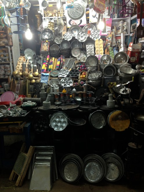 Paathira Kadai - Vessel shop