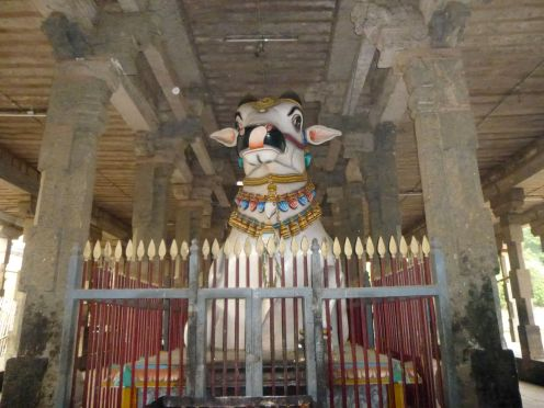Sri Mahalingeshwarar Temple