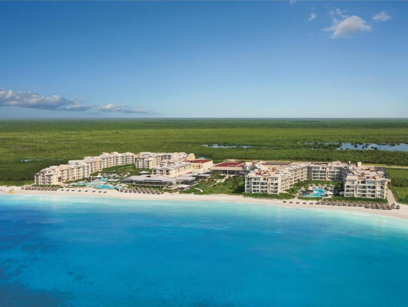 Now Jade Riviera Cancun in Puerto Morelos  Mexico   Holidays from     Now Jade Riviera Cancun in Puerto Morelos  Mexico
