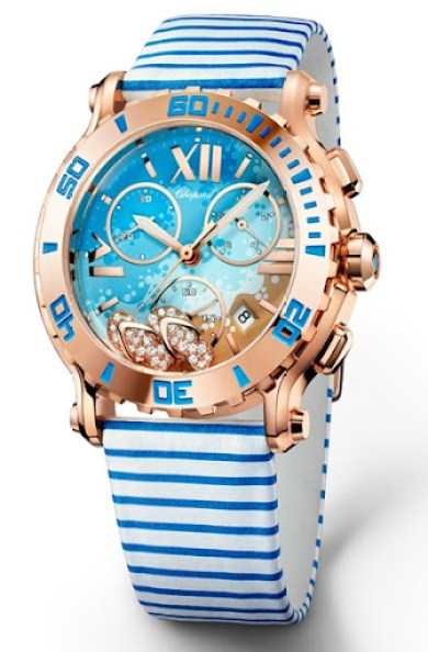 283581-5011 Happy Beach Chrono white