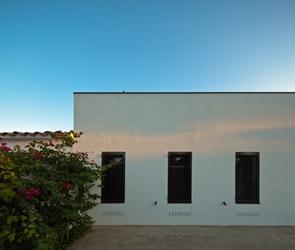 Arquitectura Casa en la playa