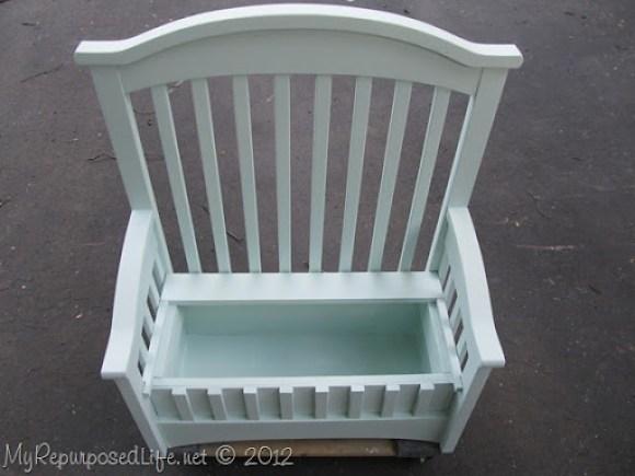 repurposed crib toybox bench (67)
