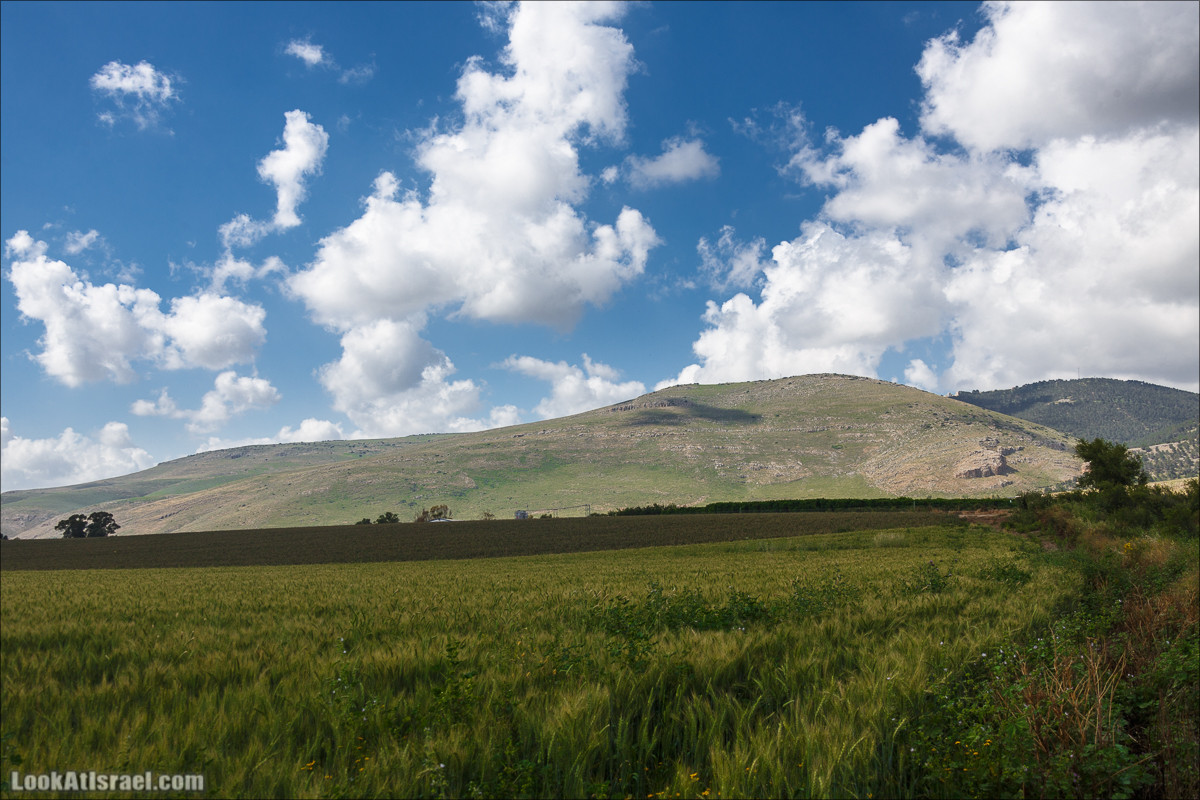 Песах в Долине Родников | Passover in Springs Valley| פסח בעמק המעיינות | LookAtIsrael.com - Фото путешествия по Израилю