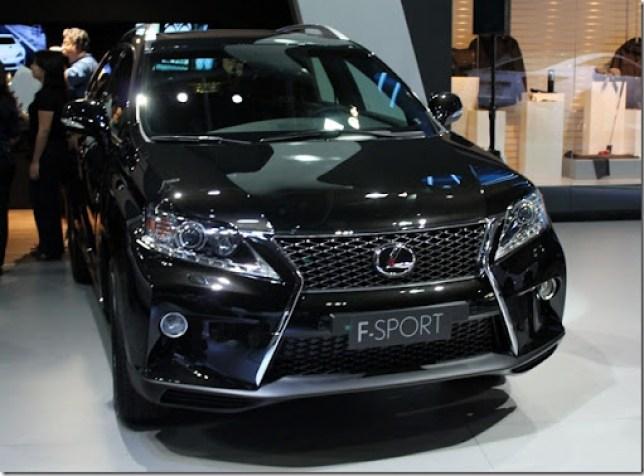 Lexus Salao (2)