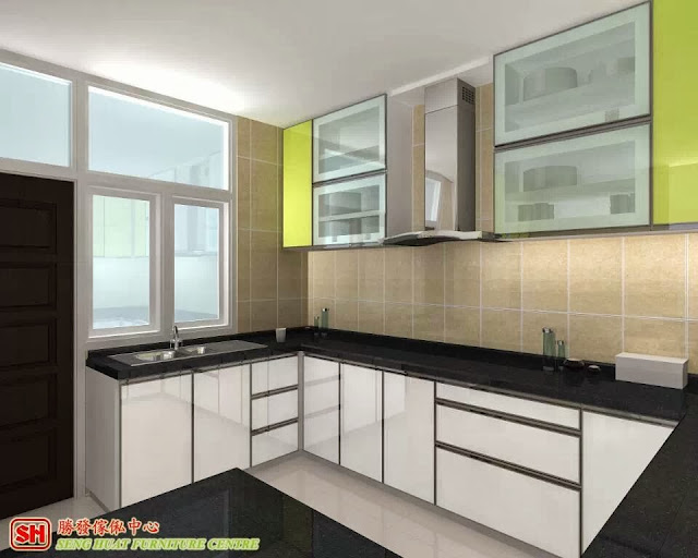 Renovation Kitchen Cabinet Penang. jx design and renovation ...