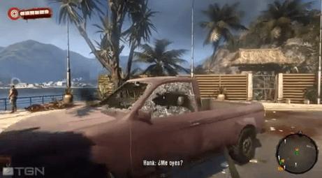 Dead Island: Live com os amigos