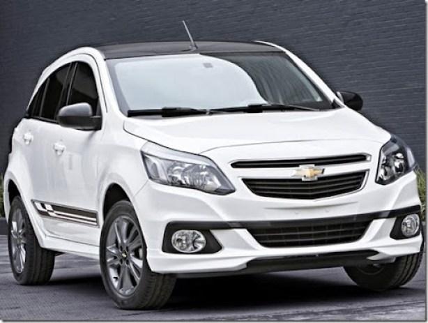 Chevrolet Agile Effedt 2014 - fx1 (3)