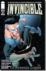 Invencible #87