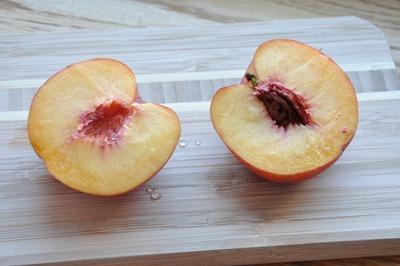 peaches 119