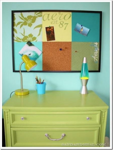 DIY Style Tile Board (602x800)