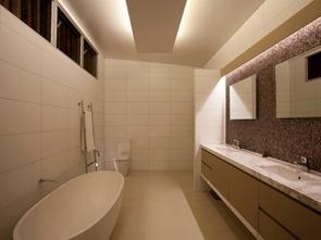 bañera-ovalada-de-diseño