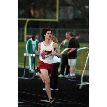 Danny Zawacki - Finishing the Race