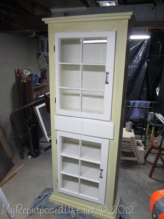 repurposed Window Cabinet (65)