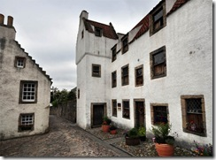 Culross I - The Study