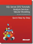 SQL Server 2012 Tutorials Analysis Services - Tabular Modeling
