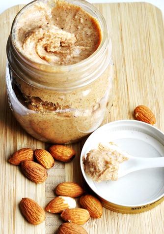 almond butter 072