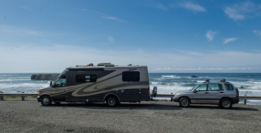 lunch stop north of Gold Beach (5 of 9)