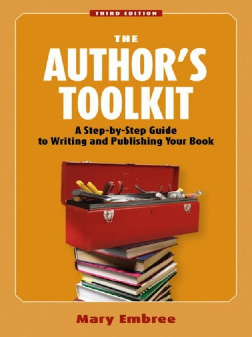 Author's Toolkit