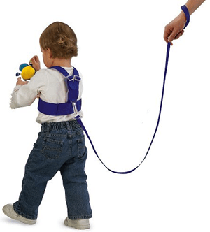 Поводок для детей