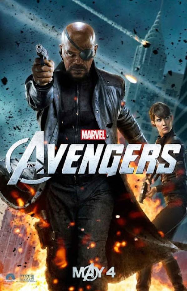 The Avengers 3